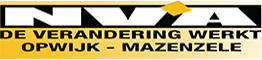 N-VA afhaalfestijn Logo